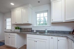 Seal Harbor Kitchen Design