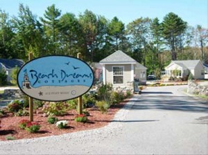 Beach Dreams Cottages