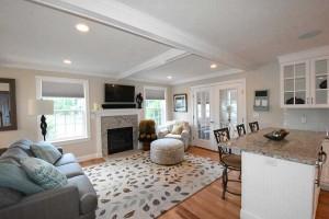 Bennett Orchard Living Room