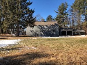 Four Winds Farm - Barn
