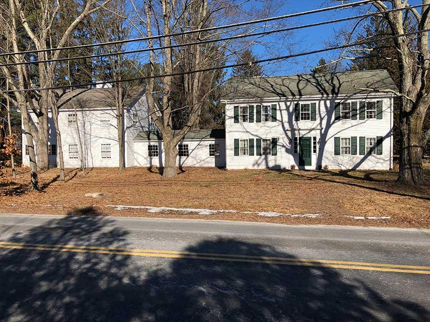 Four Winds Farm - House
